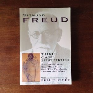 Three Case Histories By Sigmund Freud